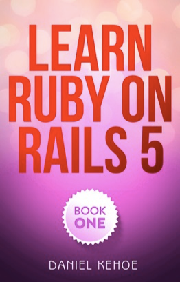 Chapter 12: Text Editor | Learn Ruby on Rails: Book One