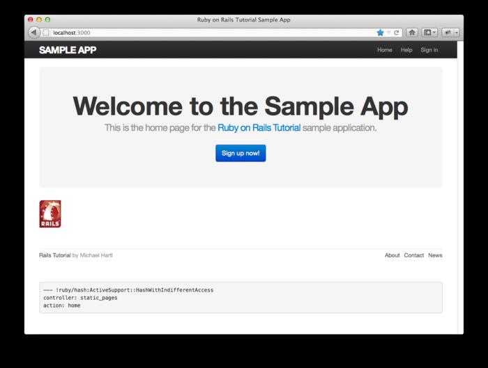 Chapter 8: basic login | ruby on rails tutorial (rails 5.