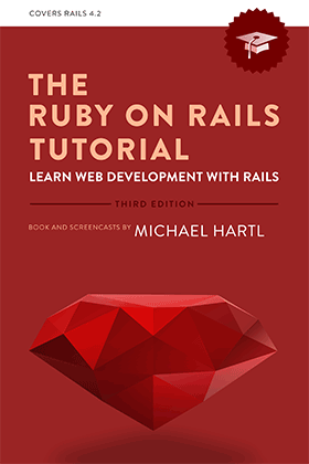 Learn web development with rails michael hartls ruby on rails ruby on rails tutorial 3rd ed fandeluxe